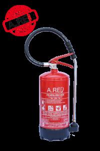 Fettbrand Fettbrandlöscher ABF A.RED